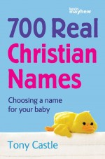 700 Real Christian Names