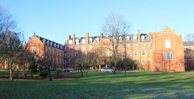 St John's Seminary, Wonersh