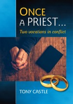 Once a Priest book cover
